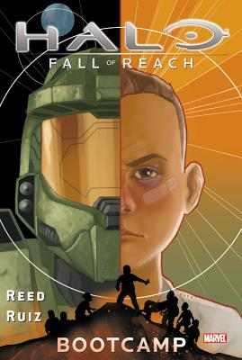 Fall of Reach Cover
