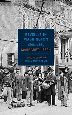 Reveille in Washington Cover
