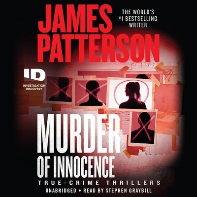 Murder of Innocence: True-Crime Thrillers Cover Image