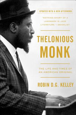 Thelonious Monk: The Life and Times of an American Original Cover Image