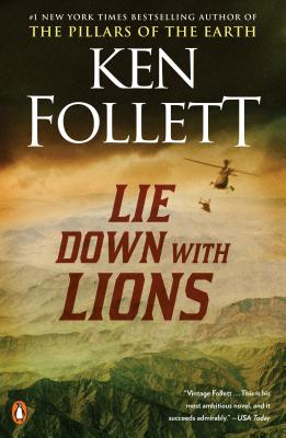Lie Down with Lions Cover