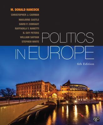 Politics in Europe Cover Image