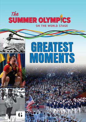 The Summer Olympics: Greatest Moments Cover Image
