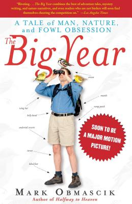 Cover for The Big Year