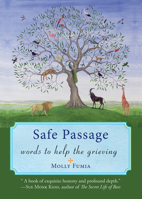 Safe Passage: Words to Help the Grieving Cover Image