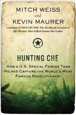 Hunting Che Cover