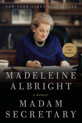 Madam Secretary: A Memoir Cover Image