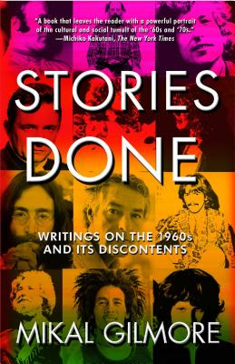 Cover for Stories Done
