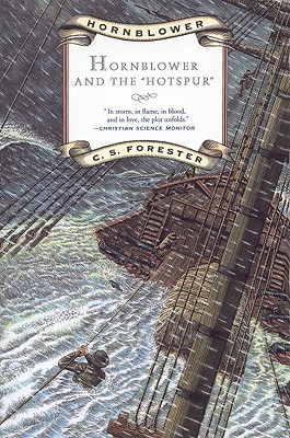 Hornblower and the Hotspur Cover Image