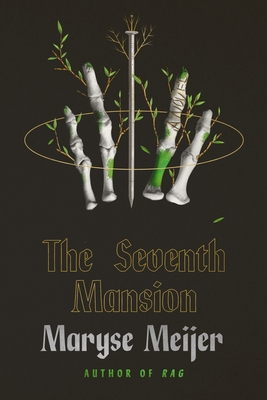 The Seventh Mansion: A Novel Cover Image