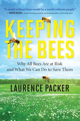 Keeping the Bees Cover