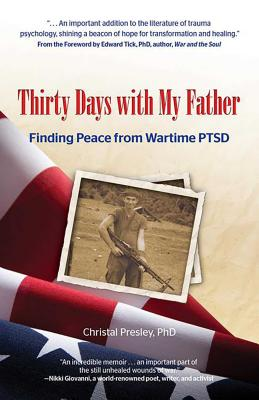Thirty Days with My Father Cover