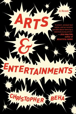 Arts & Entertainments Cover Image