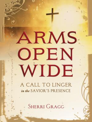 Arms Open Wide Cover