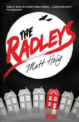 Radleys Cover Image