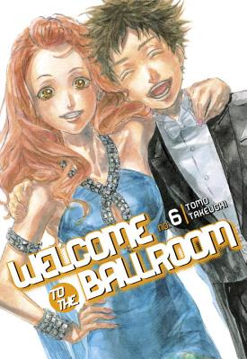 Welcome to the Ballroom 6 Cover Image