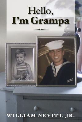 Hello, I'm Grampa Cover Image