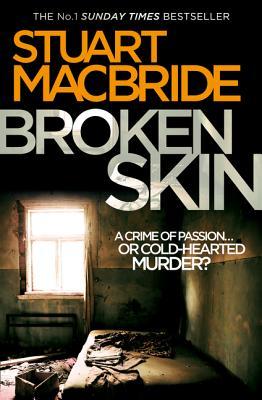Broken Skin (Logan McRae #3) Cover Image