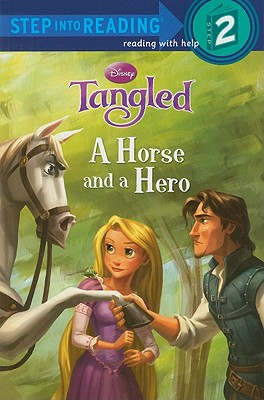 A Horse and a Hero Cover