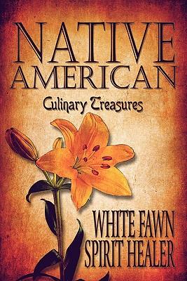 Native American Culinary Treasures Cover Image