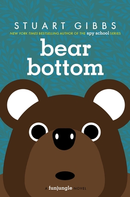 Bear Bottom (FunJungle #7) Cover Image