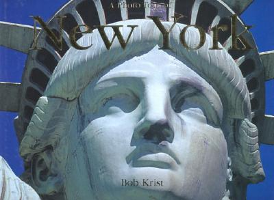 A Photo Tour of New York Cover Image