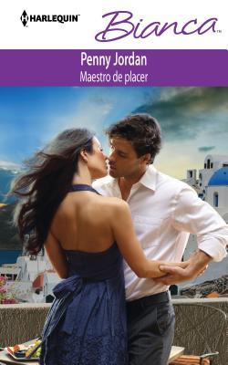 Maestro de Placer = Master of Pleasure Cover