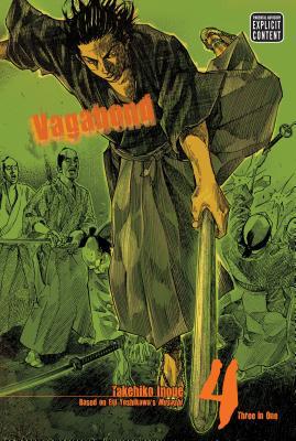 Vagabond (VIZBIG Edition), Vol. 4 (Vagabond VIZBIG Edition #4) Cover Image