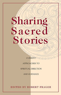 Sharing Sacred Stories Cover