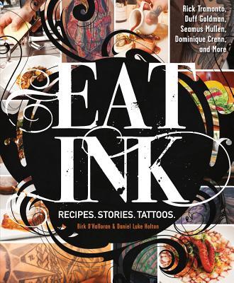 Eat & Ink