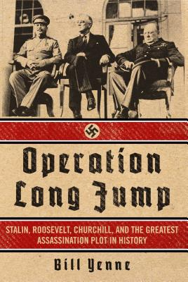 Cover for Operation Long Jump