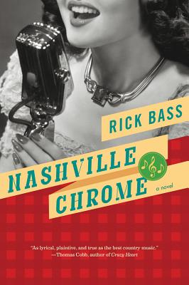 Nashville Chrome Cover