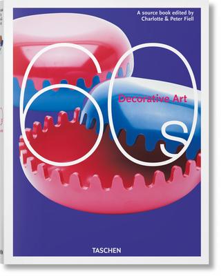 Decorative Art 60s Cover Image