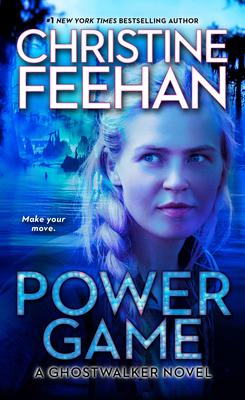 Power Game (A GhostWalker Novel #13) Cover Image
