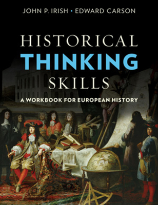 Historical Thinking Skills: A Workbook for European History Cover Image