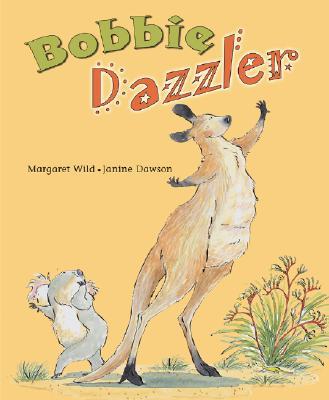 Bobbie Dazzler Cover