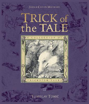 Trick of the Tale Cover