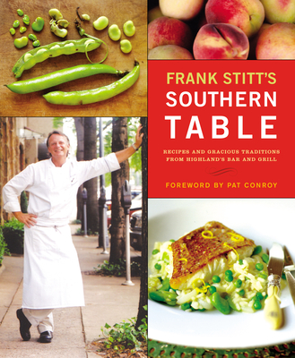 Frank Stitt's Southern Table Cover