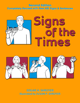 Signs of the Times Cover Image