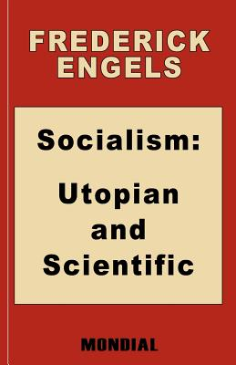 Socialism: Utopian and Scientific (Appendix: The Mark. Preface: Karl Marx) Cover Image