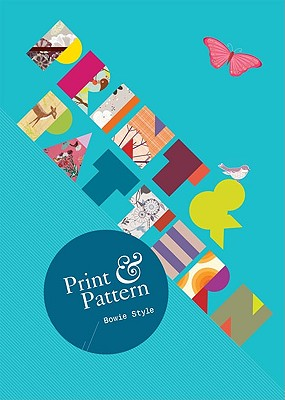 Print and Pattern Cover Image