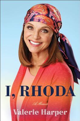 I, Rhoda Cover