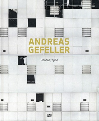 Andreas Gefeller Cover