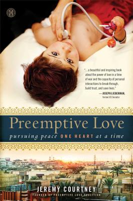 Preemptive Love Cover