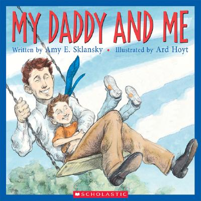 Cover for My Daddy And Me