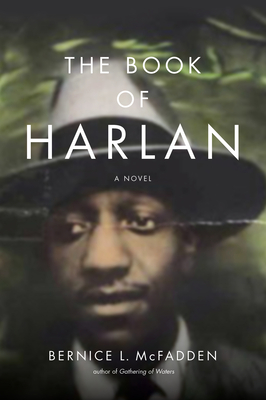 The Book of Harlan Cover