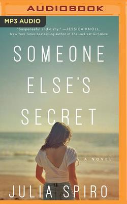 Someone Else's Secret Cover Image