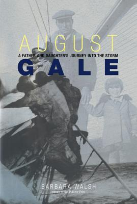 August Gale Cover