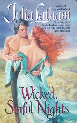 Wicked, Sinful Nights Cover