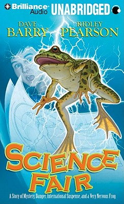 Science Fair Cover Image